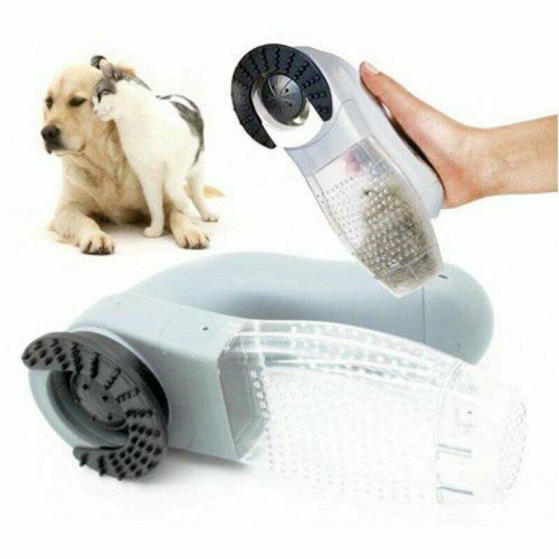 Машинка для вычёсывания шерсти Pet Pal в Тернополе