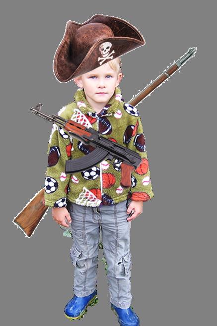 вв-пират