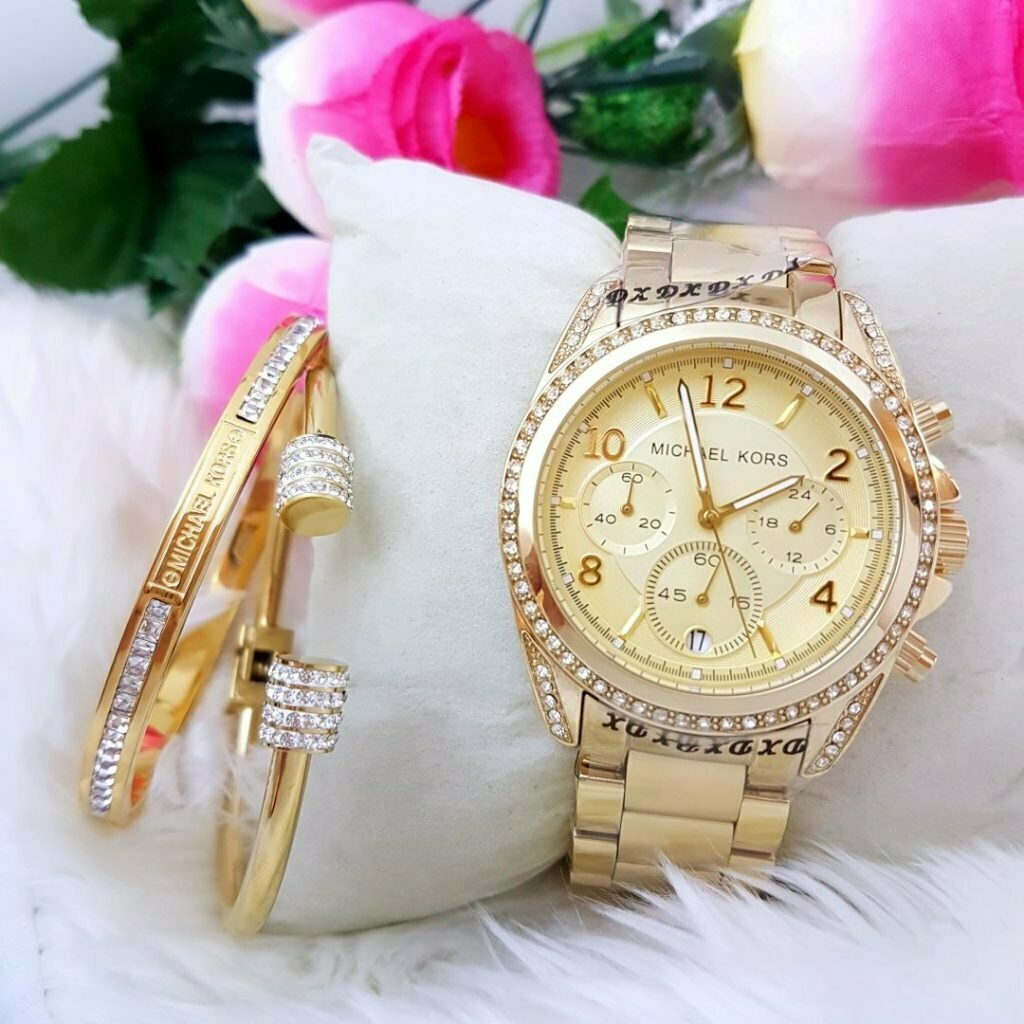 Набор Gold Kors Collection в Королёве