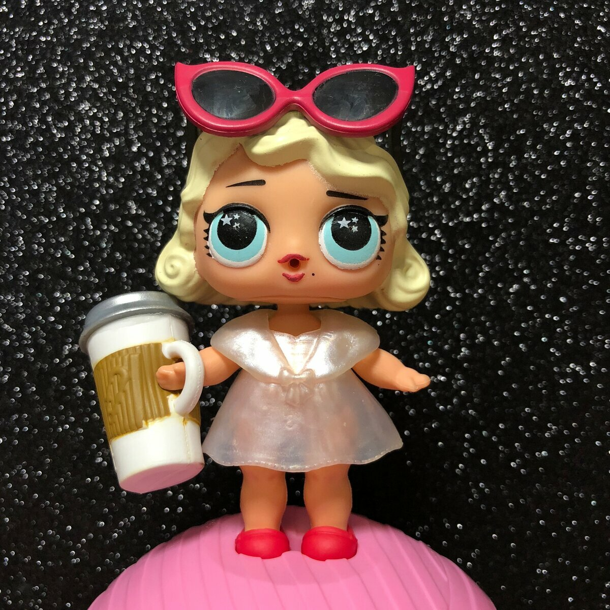 Фотографии картинки кукол лол