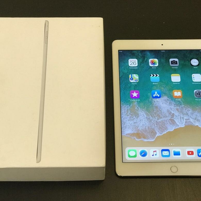 Копия iPad Air 2 в Кургане