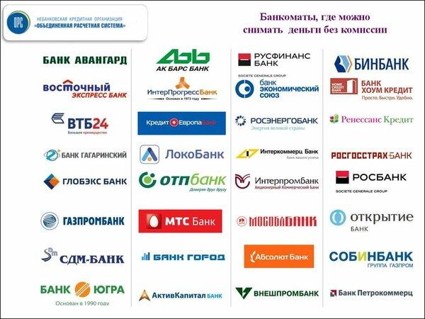 банки партнеры банка хоум кредит банка
