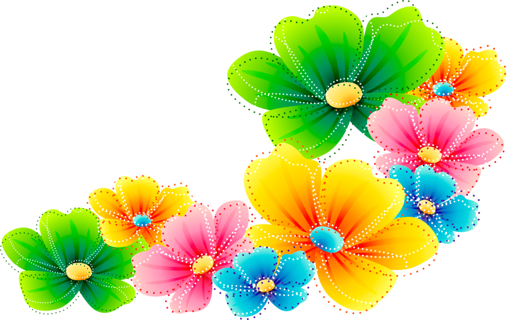 Картинка цветов для оформления