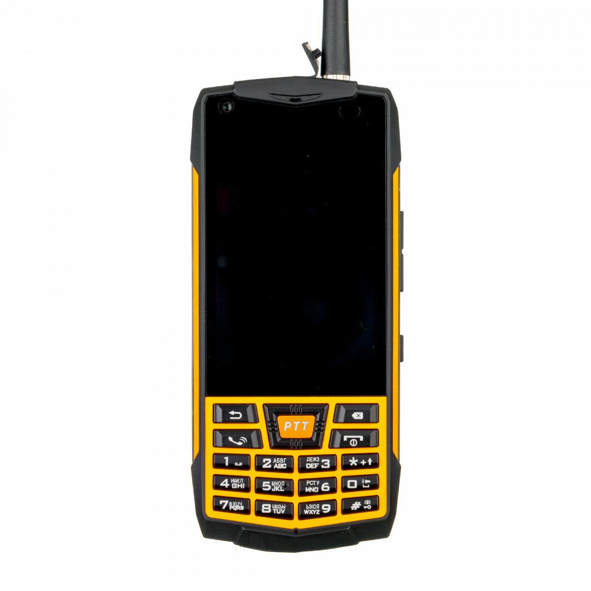 Телефон LAND ROVER N2
