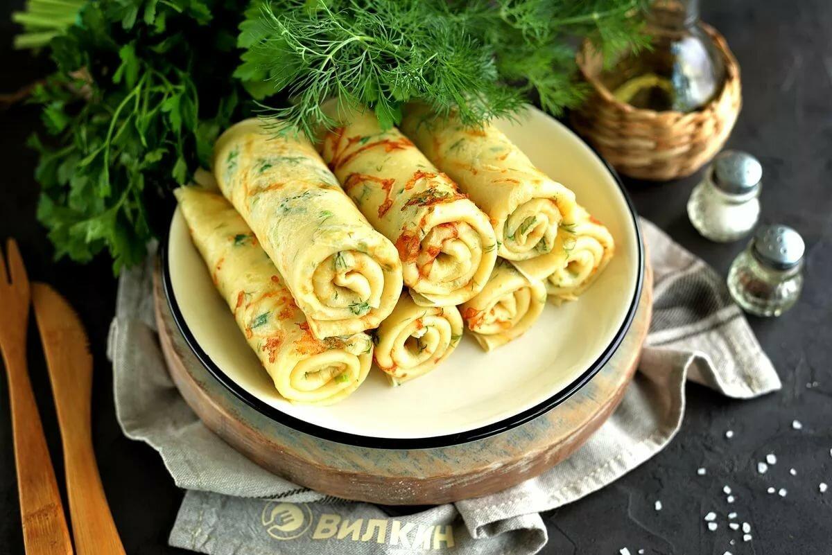китайские блюда из блинов рецепты с фото ресторанной течение следующих