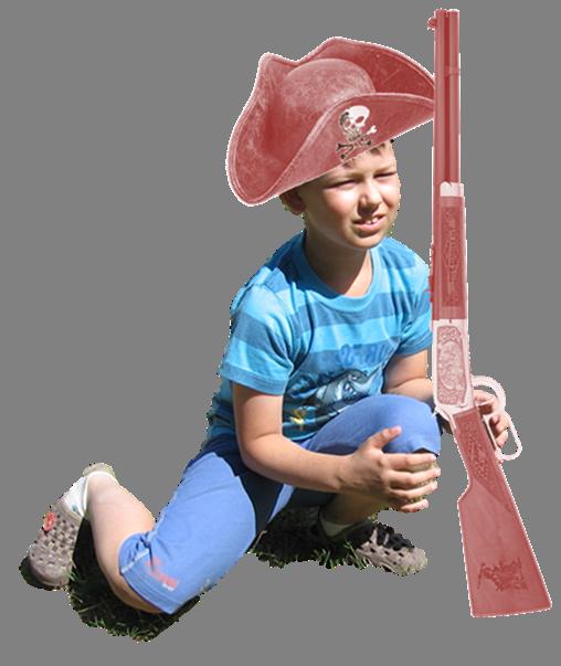 максим-пират