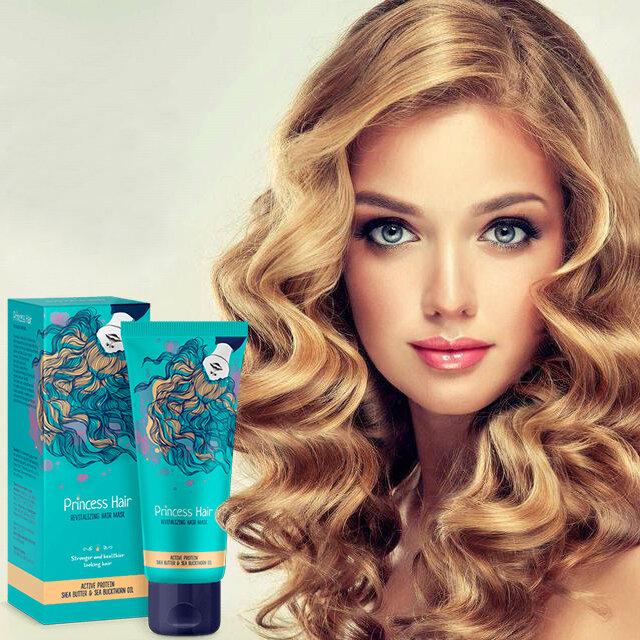 Маска для волос Princess Hair в Москве