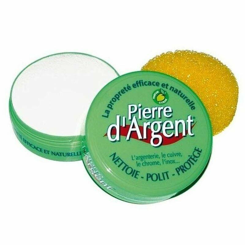 Чистящее Pierre dArgent