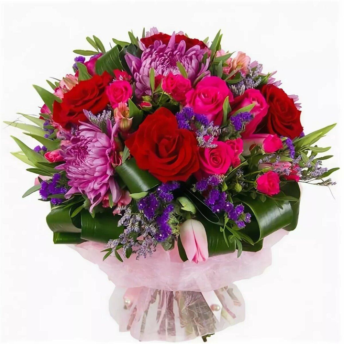 Букет, заказ цветов через интернет прокопьевск