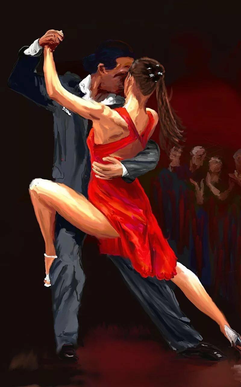 танец картинки постеры заводские пружины