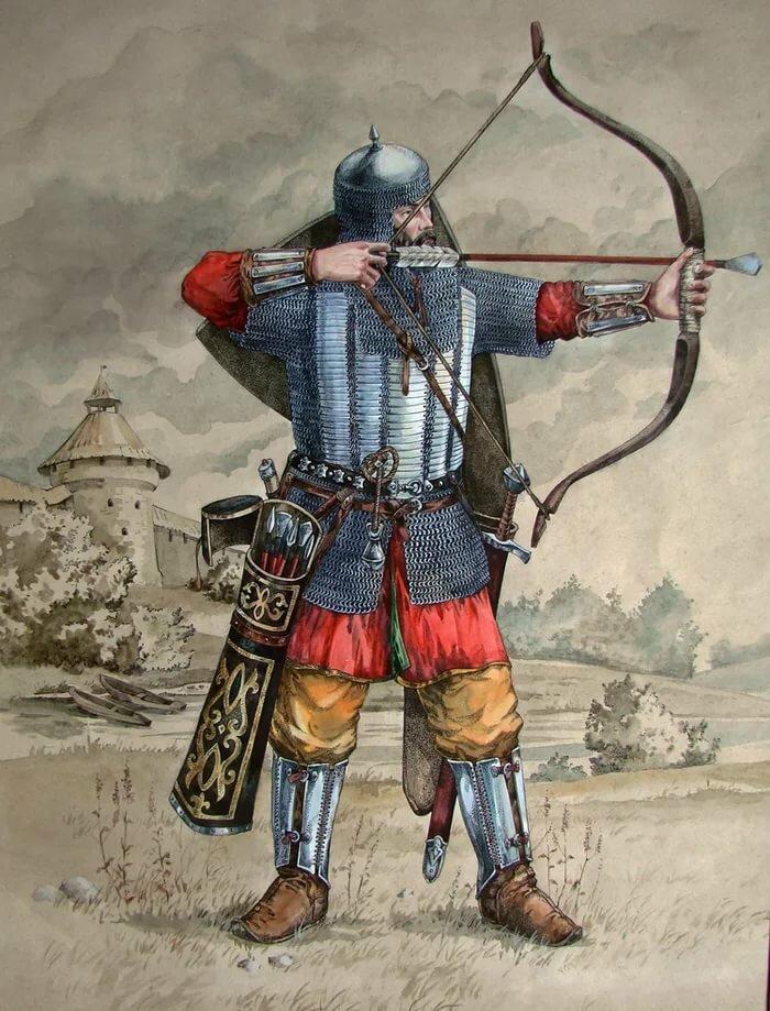 переселение картинки солдаты древняя русь ней