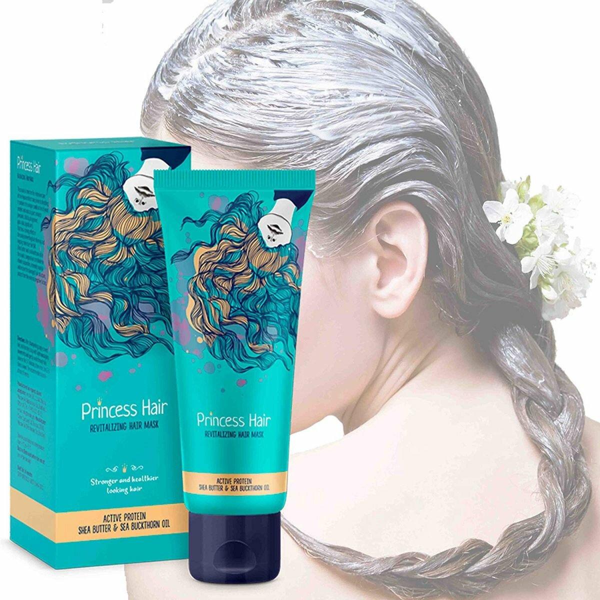 Маска для волос Princess Hair в Сумах