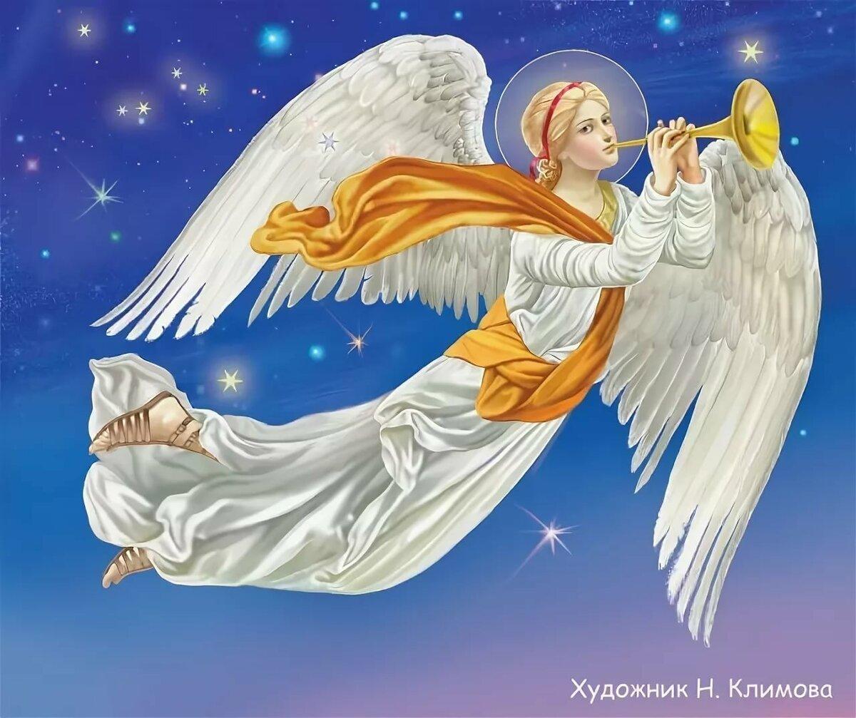 Картинки поющий ангел