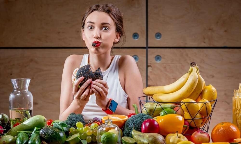 подобрать индивидуальную диету