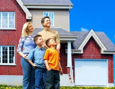 кредит на постройку дома молодой семье