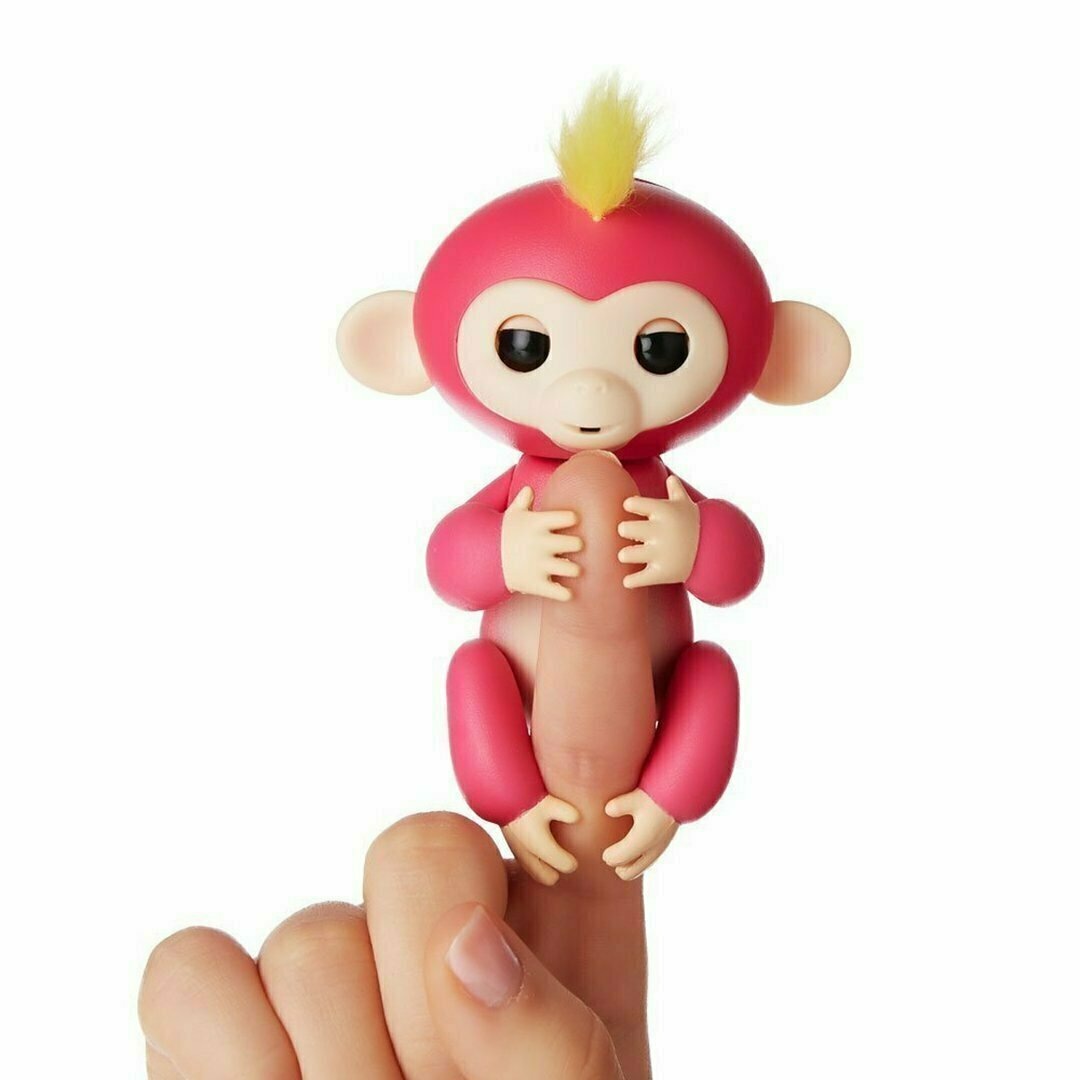 Игрушка Fingerlings Monkey в Багратионовске