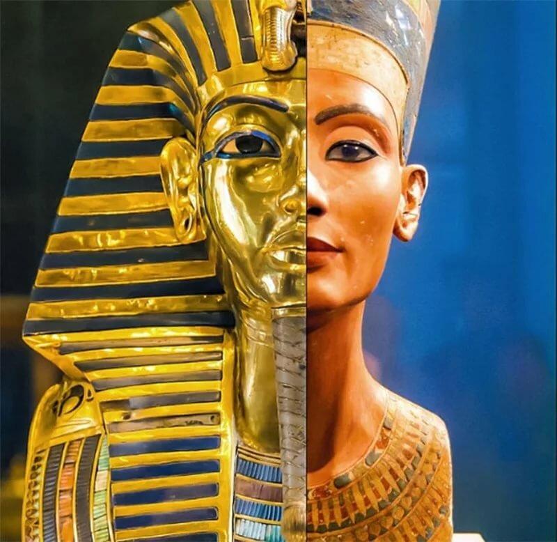 легкого египет картинки фараон поделочный камень удивительной