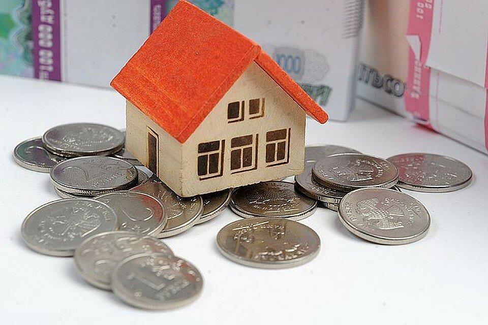 квартира в счет строительства дома