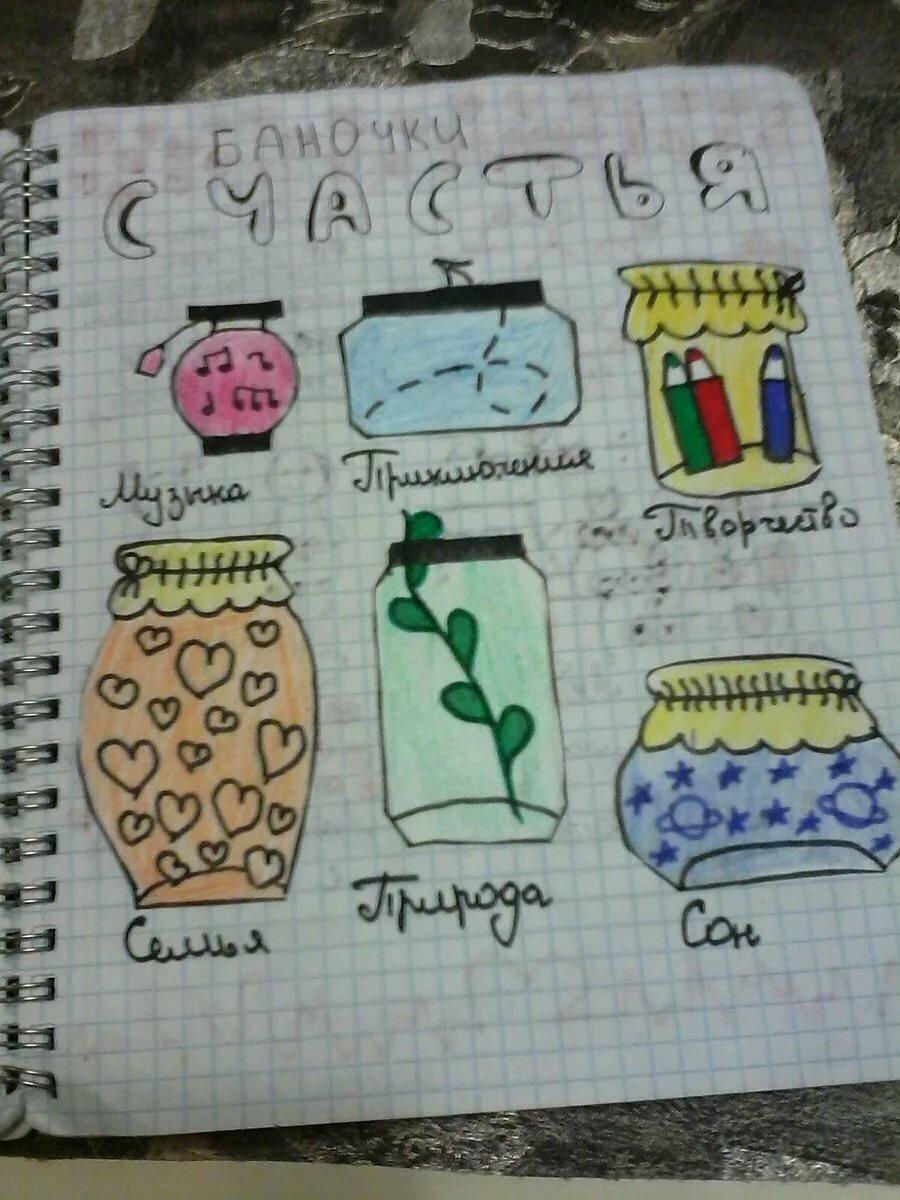 Открытка своими, прикольные идеи для личного дневника в картинках