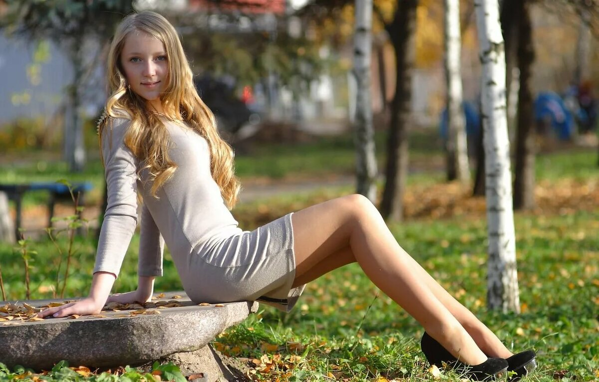 Young russian girls gallery — photo 9