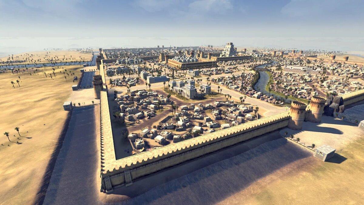 Картинки древнего вавилона