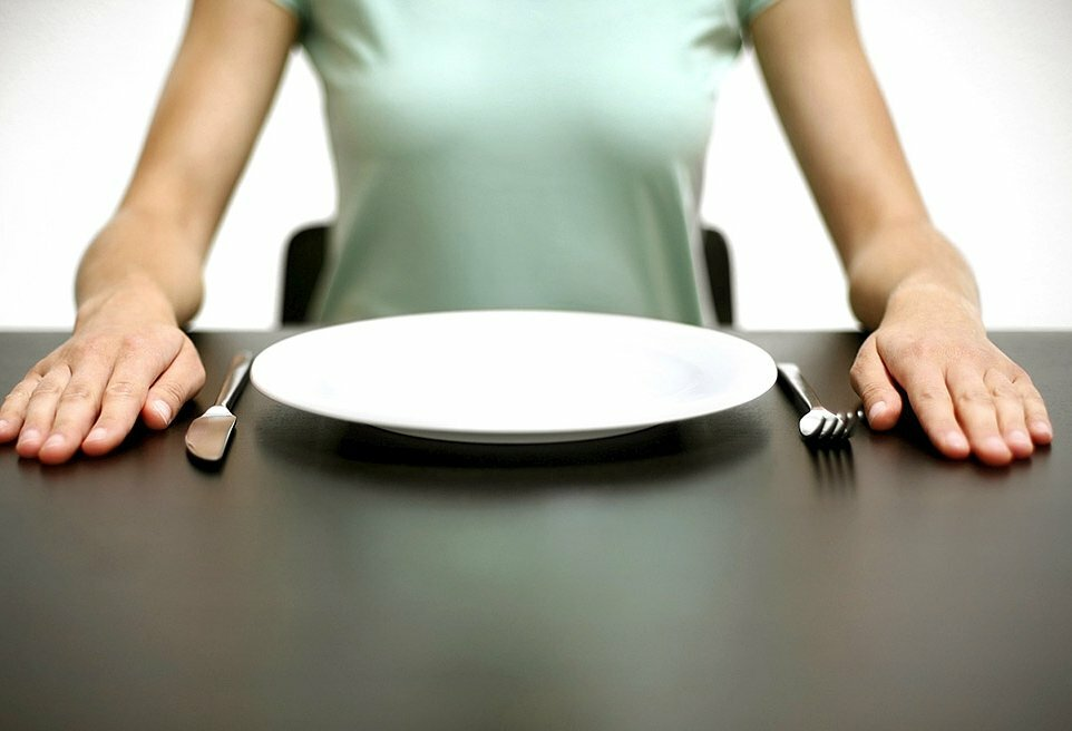 Голодание Польза И Похудение. Интервальное голодание для похудения: практическое руководство