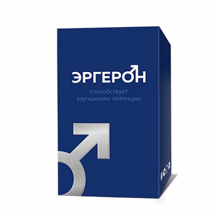 Эргерон для потенции в Кировограде