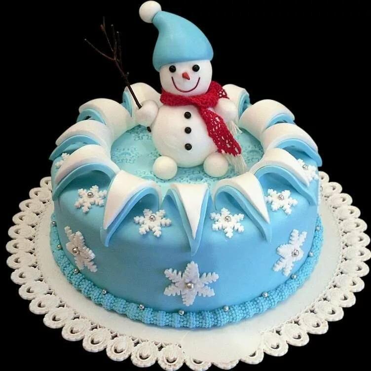 тем временам новогодний торт с мастикой фото ранее значение