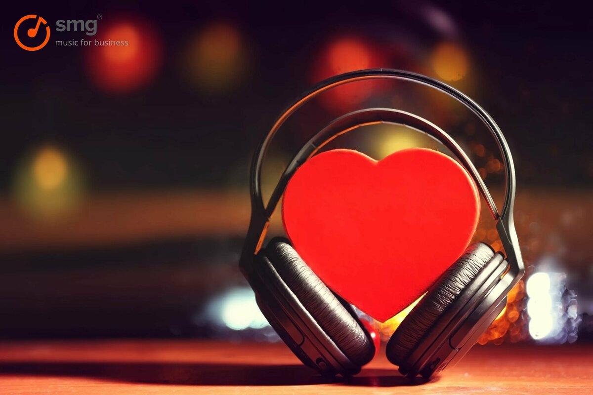С музыкой в сердце картинки