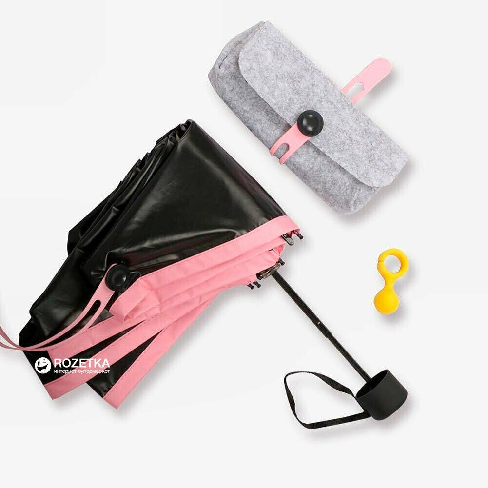 Универсальный карманный зонтик Mini Pocket Umbrella в Симферополе
