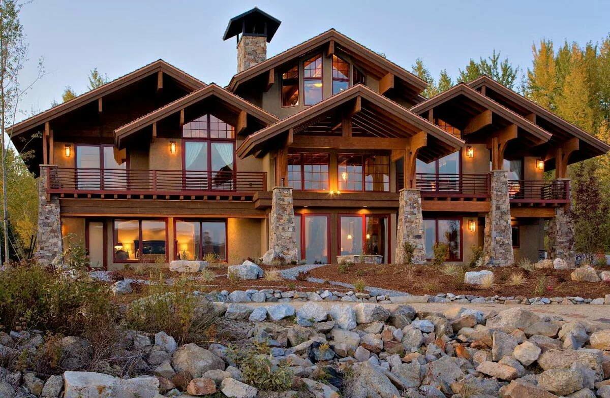 потребуется для картинки красивые дома из камня и дерева проекты очищения пениса лучше
