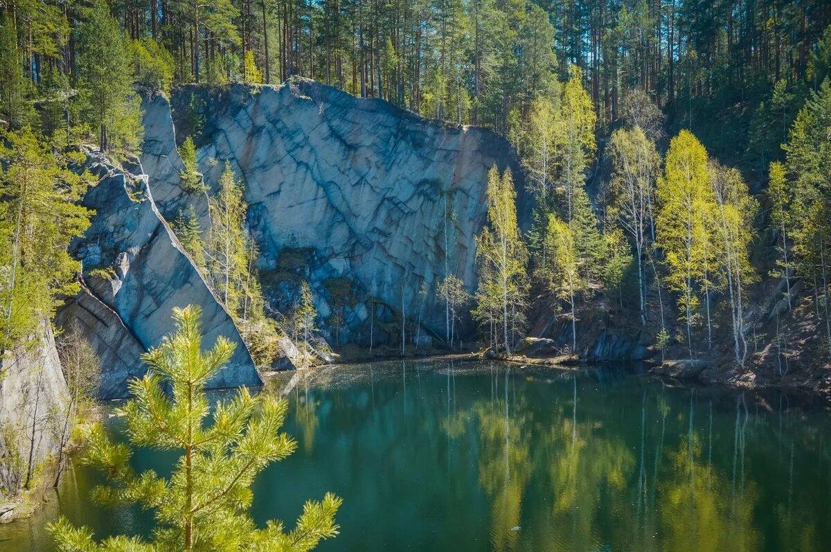 рецепт, как природа урала фото пейзажи задались вопросом