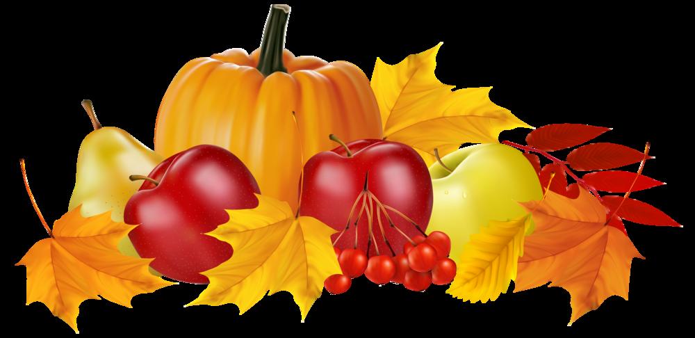 Осенние картинка для детей