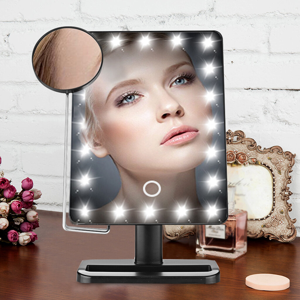 Сенсорное Зеркало для Макияжа Magic Mirror в Барнауле
