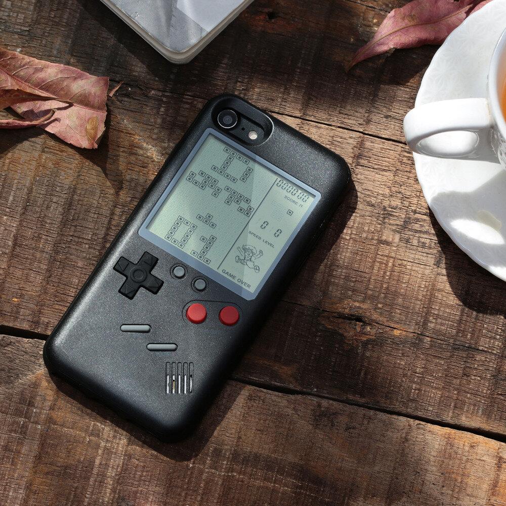 Чехол-тетрис для iPhone в Бакале