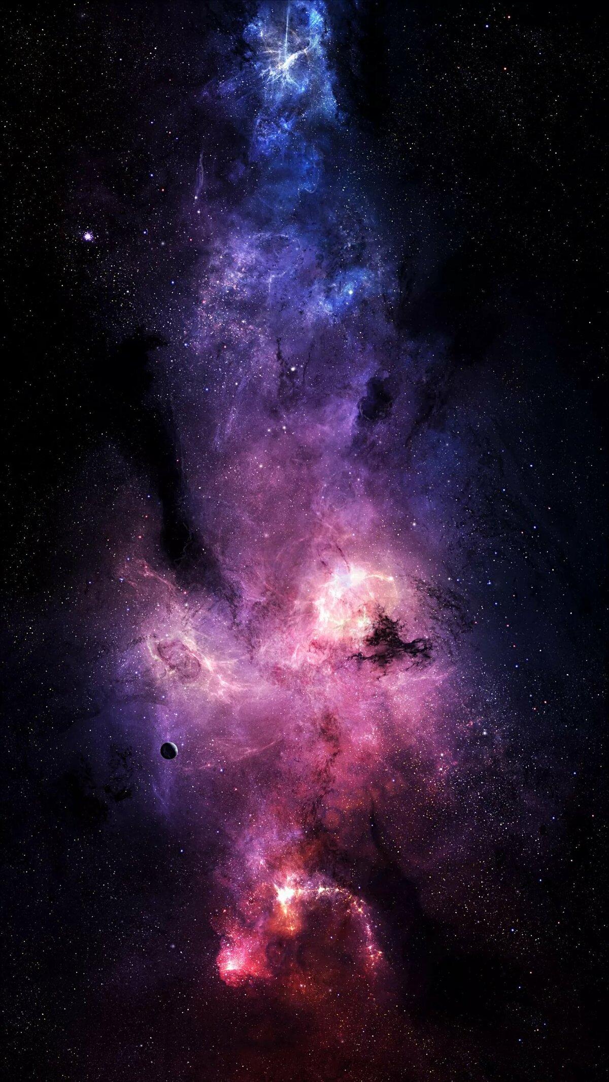 матчу мне вертикальные картинки космоса создания