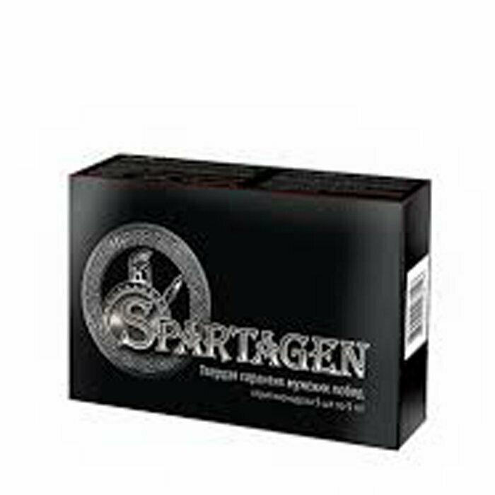 Spartagen для улучшения потенции в Курганинске