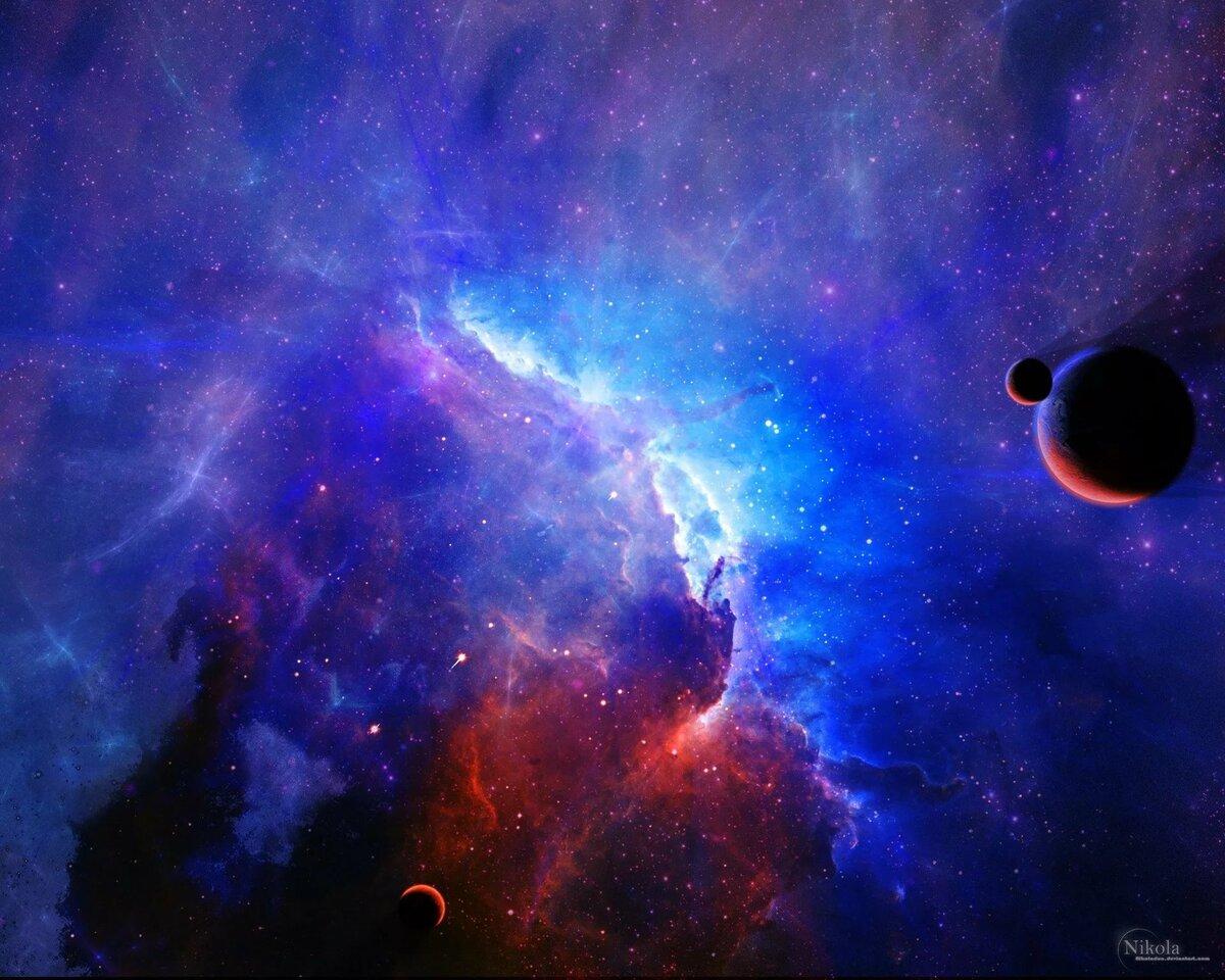 космос подборка картинок парникового эффекта под