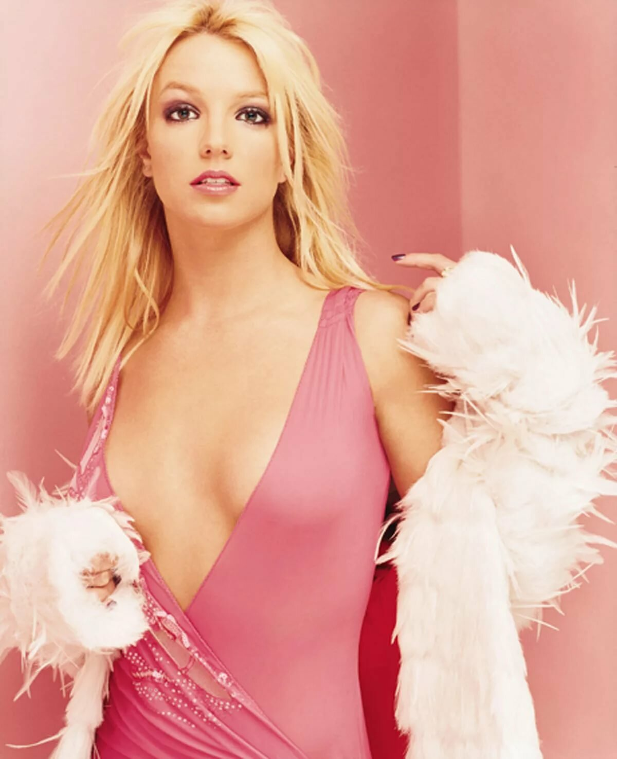 Boobs of britney spears