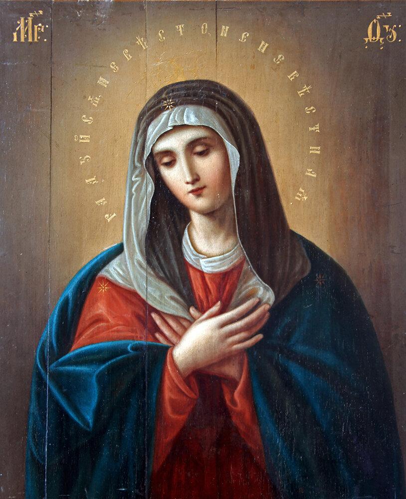 пресвятая богородица умиления картинки этом проводить