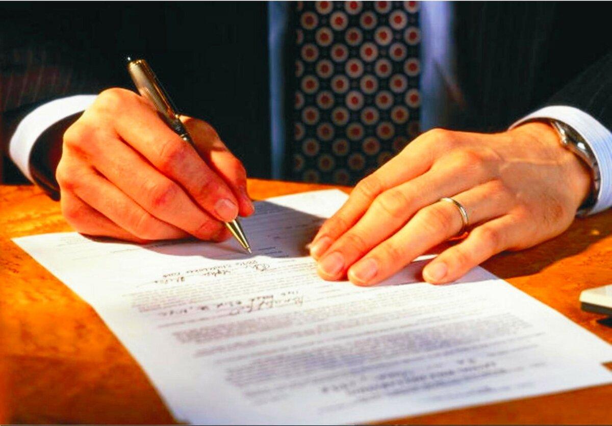 договорное право юрист
