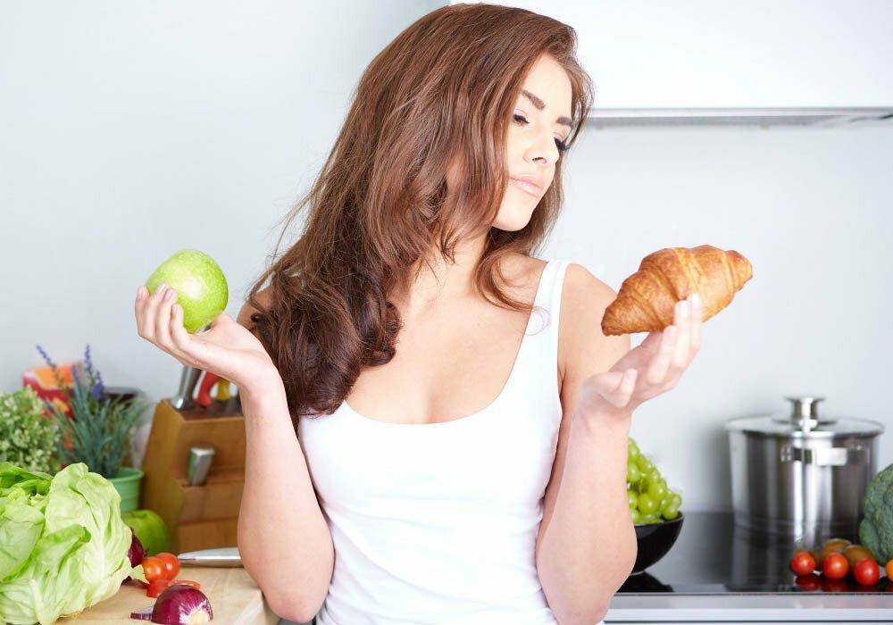 По какой диете лучше худеть