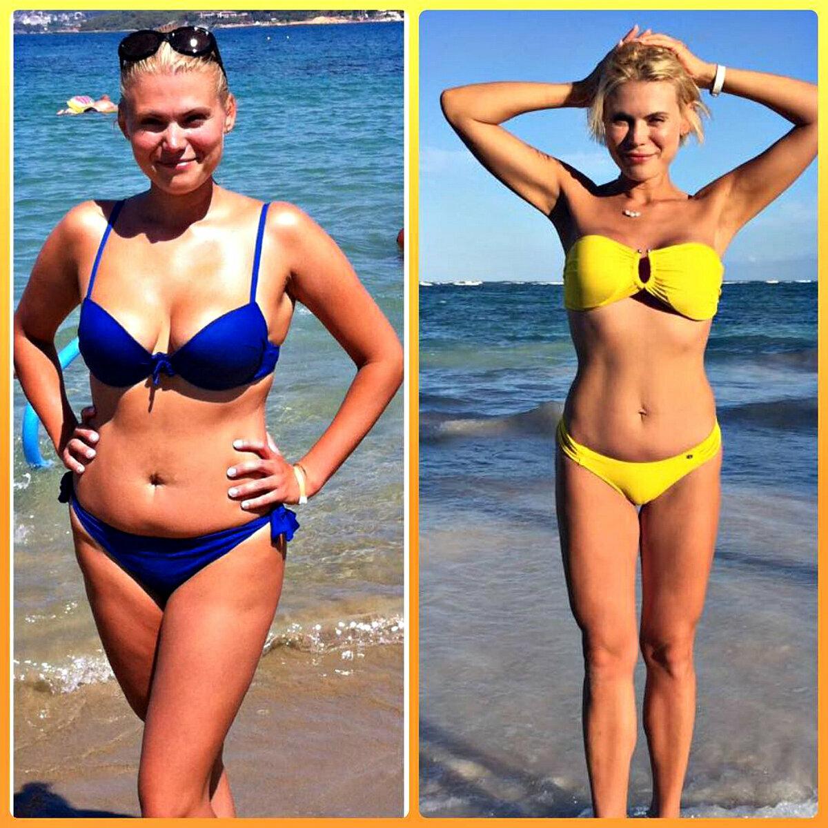 Самый мощный способ похудеть