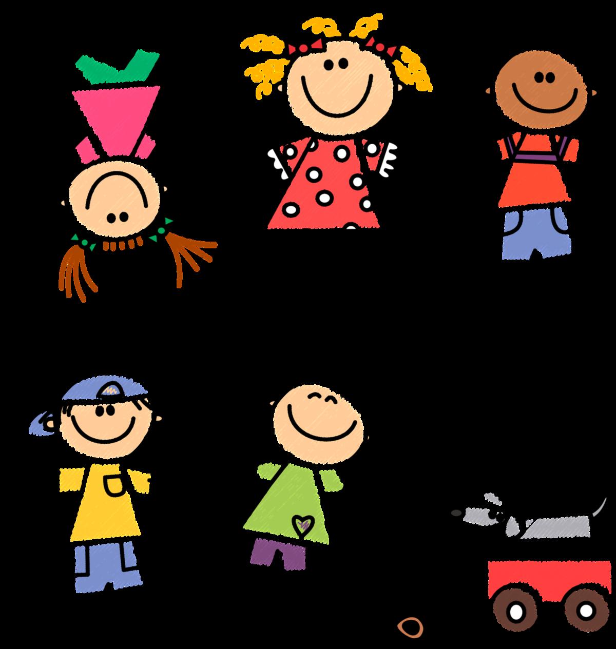 Картинка смешные человечки для детей, видео