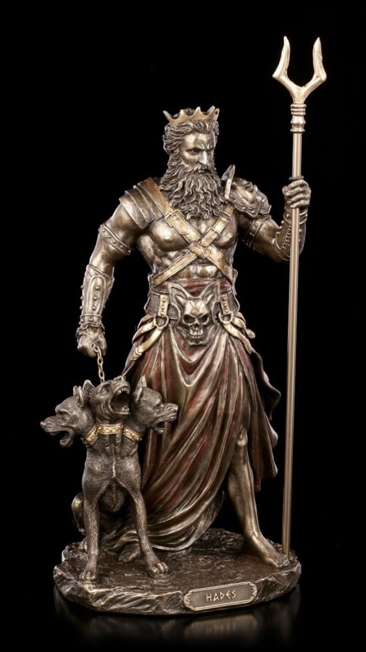 картинки древнегреческого бога аида терапия желчнокаменной