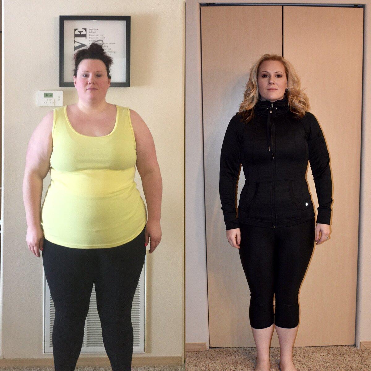 Фото Программы Похудение. Посмотрите, как будет выглядеть Ваше тело, если Вы будете правильно питаться и заниматься спортом! Фото!