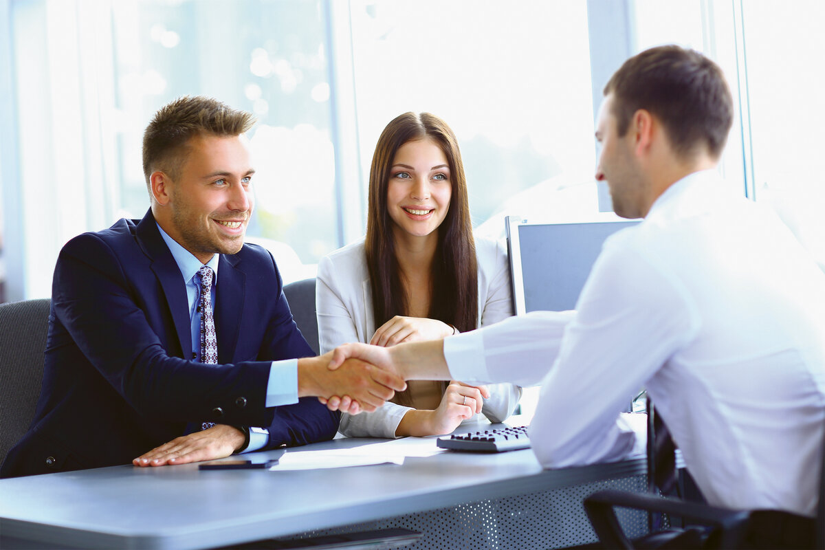 Результат плюс - эффективность бизнес процессов