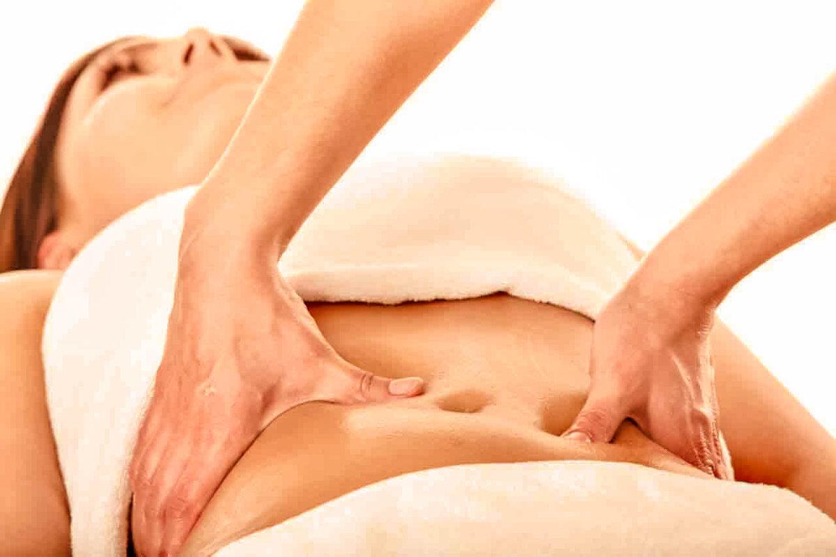 как массаж помогает при похудении