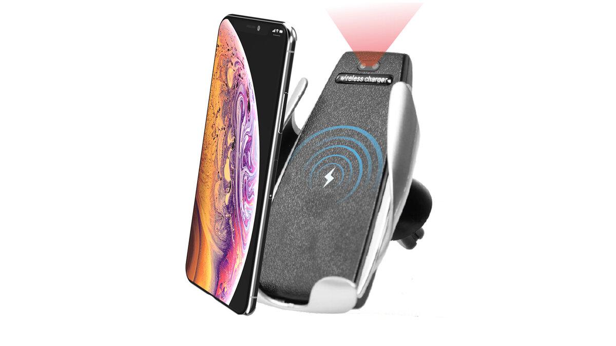 Держатель для смартфона cosmo plus