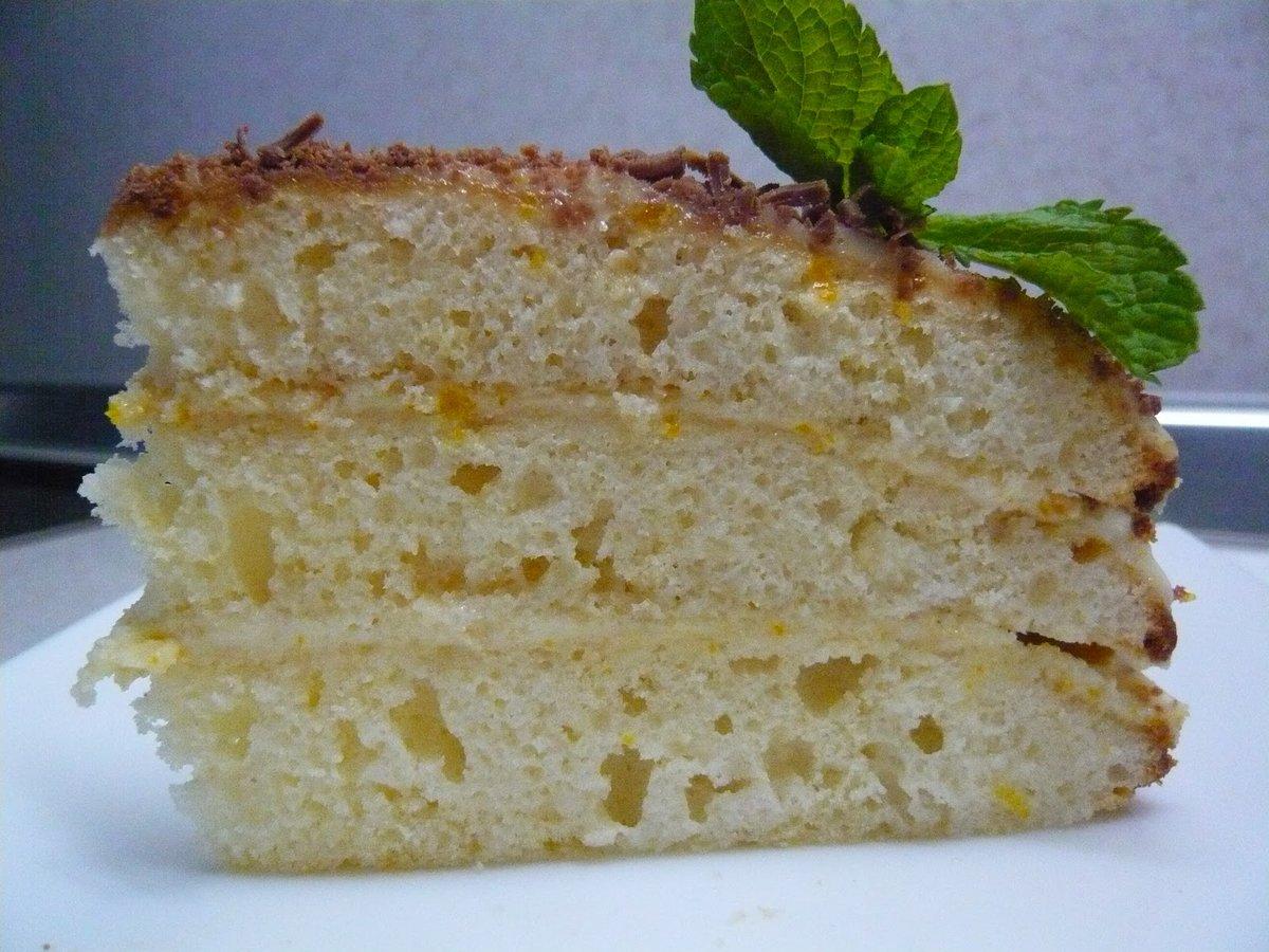 тайник торт сметанковый пошаговый рецепт с фото наносил